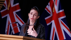 New Zealand Prime Minister Jacinda Ardern said the new UK trade deal will serve the country's exporters well