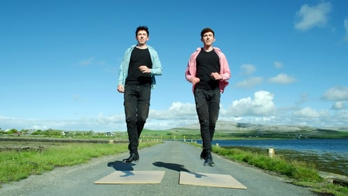 The Gardiner Brothers feature in new RTÉ documentary series State of Freedom: The Story of Irish Dance
