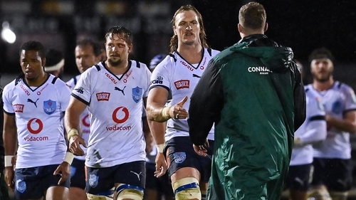 Considered the strongest South African side, the Bulls have lost their opening matches heavily to Leinster and Connacht