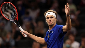 Last October, former junior player Olga Sharypova publicly accused the world number four of a series of serious assaults, to which Alexander Zverev issued a blanket denial