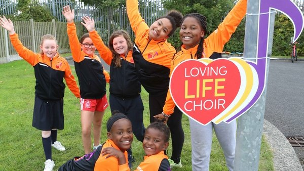 The Loving Life Choir has now written and recorded a song called Another Day based on the Covid-19 pandemic and lockdown
