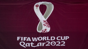 All fans were required to test negative before attending matches at the Club World Cup in Qatar earlier this year.