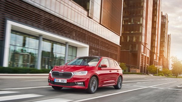 The Skoda Fabia will not now arrive here until next year.