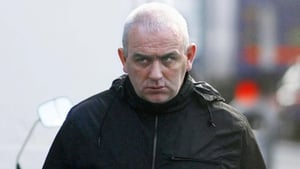 John Mangan escaped from Loughan House on Monday night