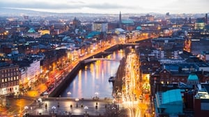 """The area is said to capture the """"essence and charm of the Irish capital to a tee""""."""