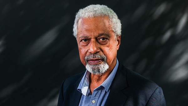 Abdulrazak Gurnah has published ten novels and a number of short stories (File photo, Getty Images)