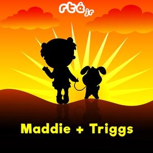 Maddie + Triggs