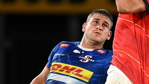 Adre Smith will not be able to play for the Stormers again until February 22