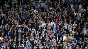Newcastle United fans have widely welcomed the takeover