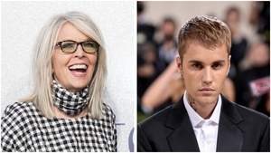 Diane Keaton stars in Justin Bieber's latest music video