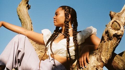 Shiv: A blend of soul, jazz, R&B and lo-fi hip-hop. Emotion-filled escapism. Photo Credit: Matilda Hill-Jenkins