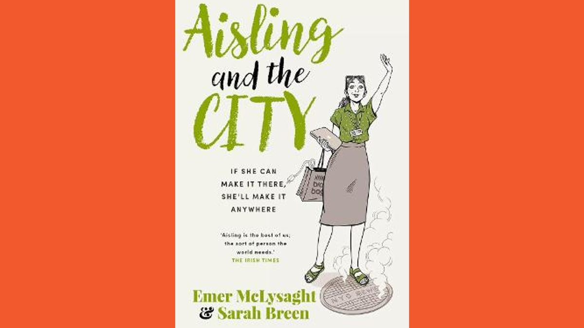 'Aisling And The City' with Sarah Breen & Emer Mclysaght