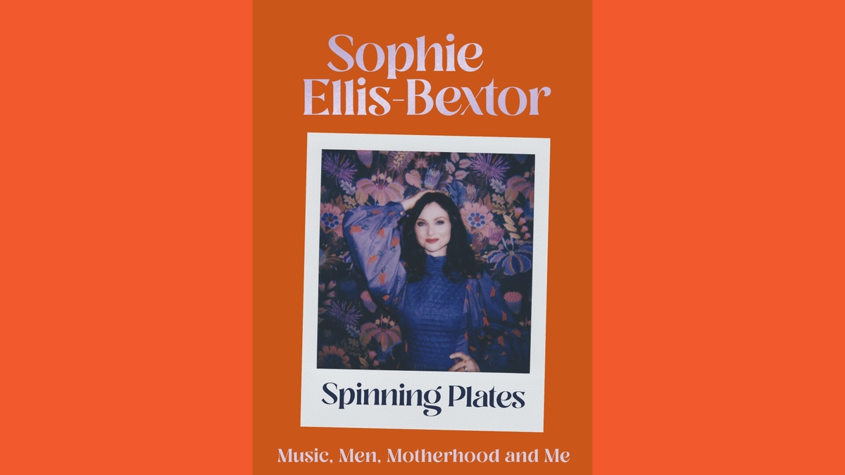 'Spinning Plates' with Sophie Ellis-Bextor