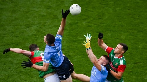 Brian Fenton wants county boards to listen to the GPA
