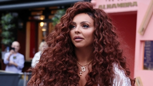 """Jesy Nelson - """"My intention was never, ever to offend"""""""