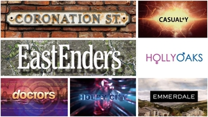 British soaps and continuing dramas teaming up to highlight issue of climate change