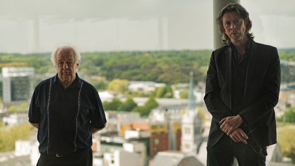 Jim Sheridan talks to John Kelly for the new series of The Works Presents