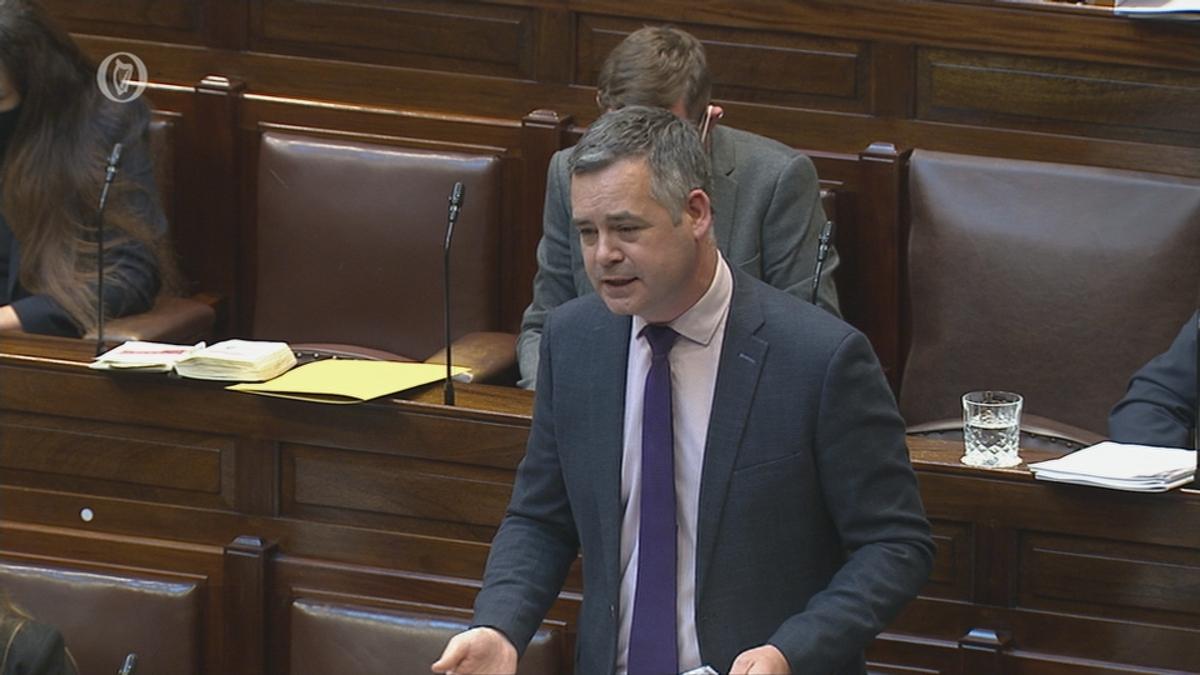 Sinn Féin's Reaction to the Budget
