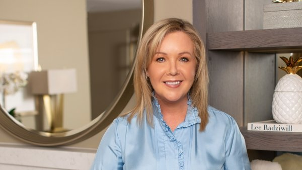 She's the host and brain behind RTÉ's Designed for Life, a new home makeover show which airs tonight and follows six projects from a range of budgets and backgrounds.