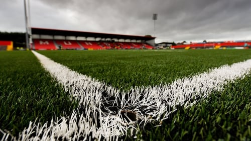 Munster's Musgrave Park is the only URC stadium in Ireland with an artificial surface