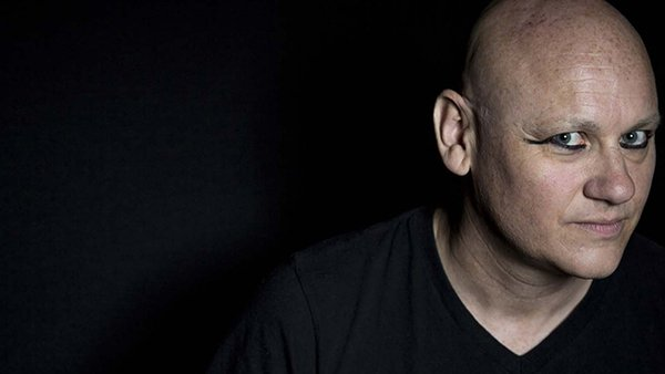 Terry Alderton will play the 2021 Galway Comedy Festival this October.
