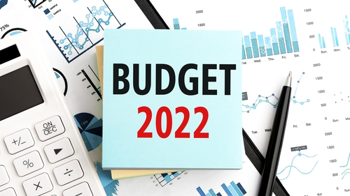 Budget 2022 at a glance.