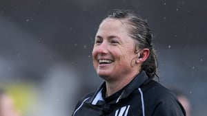 Aimee Barrett-Theron will take charge of Benetton v Ospreys this Saturday