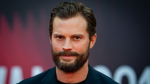 """Jamie Dornan: """"When people see that word, when people see Belfast, they think of a war."""""""