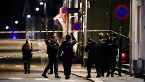 Norwegian authorities say the attack in the town of Kongsberg appears to have been an act of terrorism