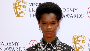 """Letitia Wright:"""" I honestly assert that this was completely untrue."""""""