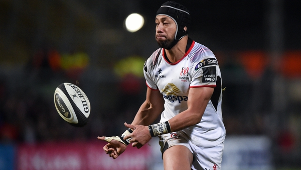 Lealiifano, who has been playing in Japan in recent seasons, will move to Auckland where Moana Pasifika will be based