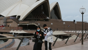 Sydney's 100-plus lockdown has been lifted