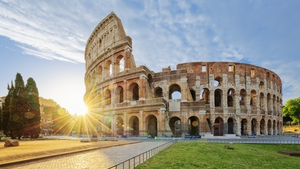 Win a trip to Rome with Marty in the Morning & Travel Department