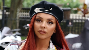 Jesy Nelson first solo single is the highest new entry on this week's single charts