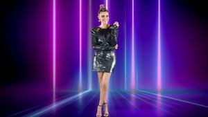 Nadine Coyle - Last Singer Standing