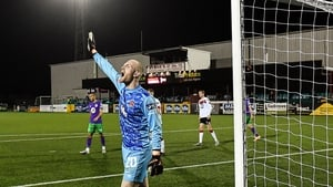 Aaron McCarey has ended up at Glentoran by way of Monaghan United, Wolves, Ross County, Warrenpoint Town, Dundalk and Cliftonville