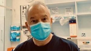 Dr. Chris Luke