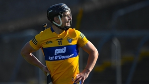 Tony Kelly set for spell on sidelines