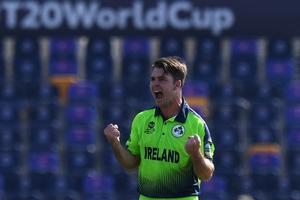 Liverpool in Madrid, a T20 hero and Galway GAA