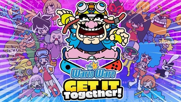 The latest collection of Wario's chaotic mini-games is good for a quick hit of gaming