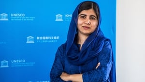 Malala Yousafzai was shot by militants while on a school bus in 2012