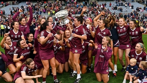 Galway boast 12 names on the camogie All-Star shortlist, with Cork grabbing 10 slots