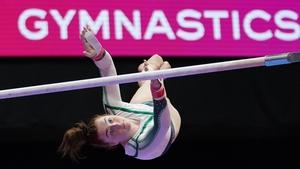 Emma Slevin reaches world final