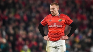 Keith Earls spoke of his bipolar II diagnosis on Friday's Late Late Show