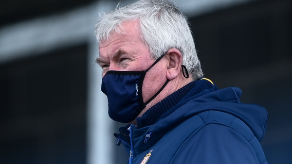 Chairman of Clare GAA Jack Chaplin has confirmed that his county will back Proposal B