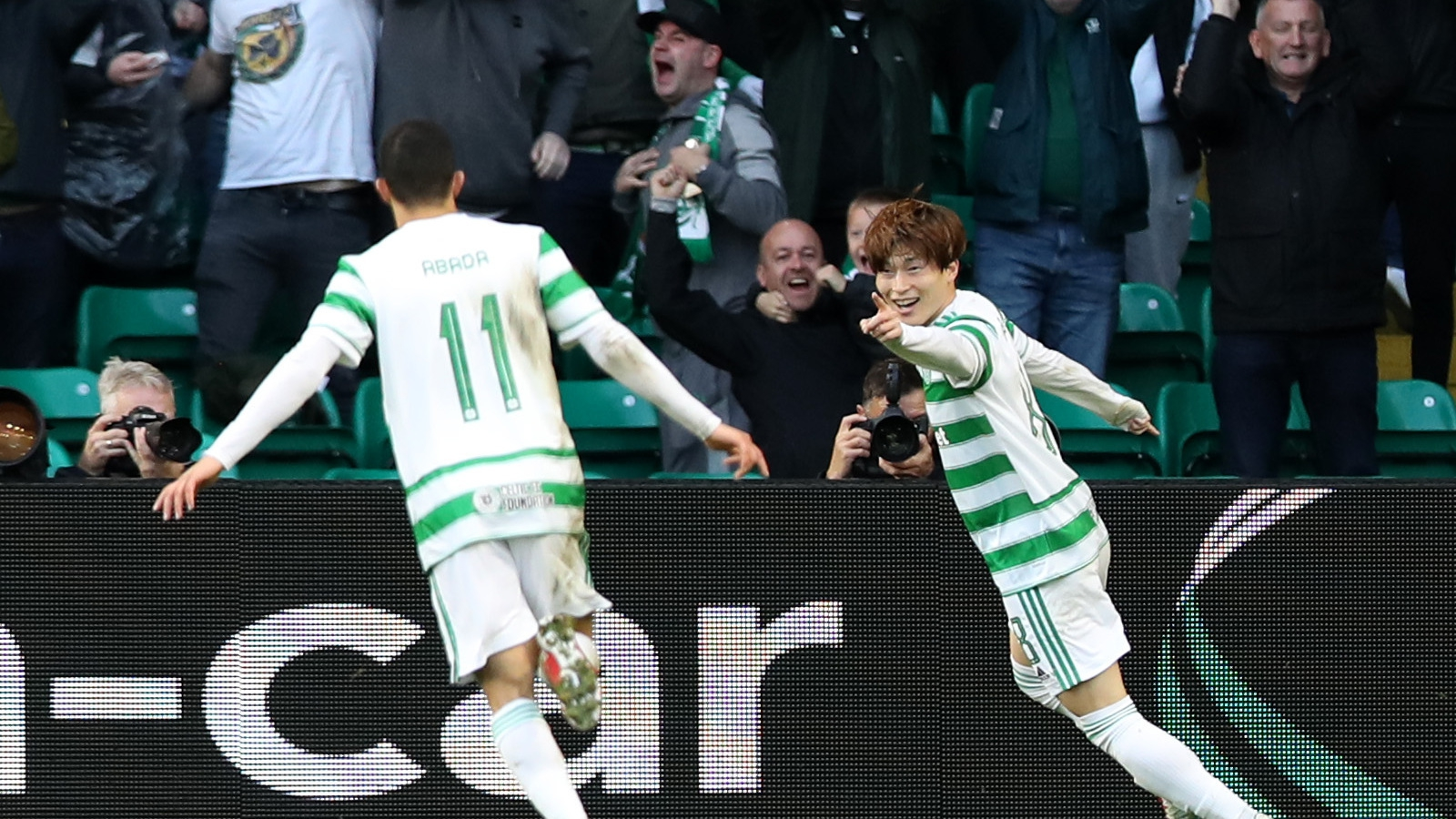 Celtic come good to see off Hungarians in Europa League - RTE.ie