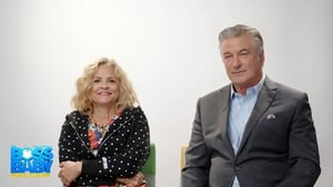 Amy Sedaris and Alec Baldwin talk to RTÉ Entertainment about The Boss Baby: Family Business