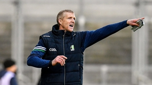 Henry Shefflin is preparing for his first inter-county job