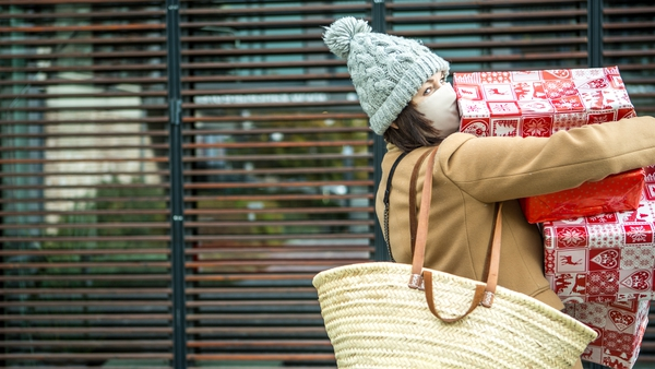 People are being advised to only shop from reputable retailers (stock image)