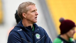 Henry Shefflin is taking his first steps in inter-county management